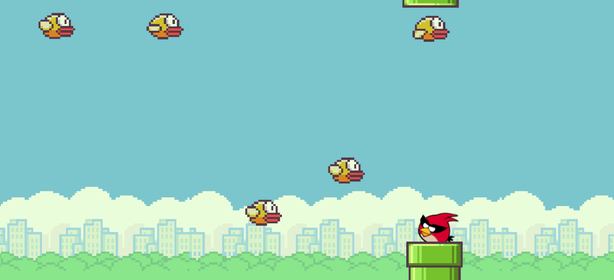 Flappy Bird: 9 Indie Spoofs and Clones