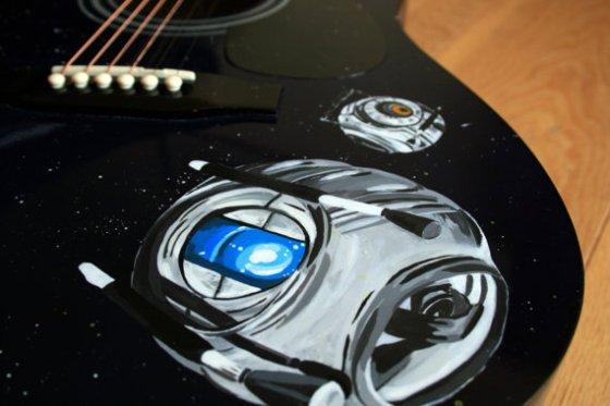 portal 2 guitar closer
