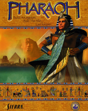 Pharaoh_Coverart